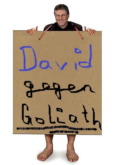 David gegen Goliath_1